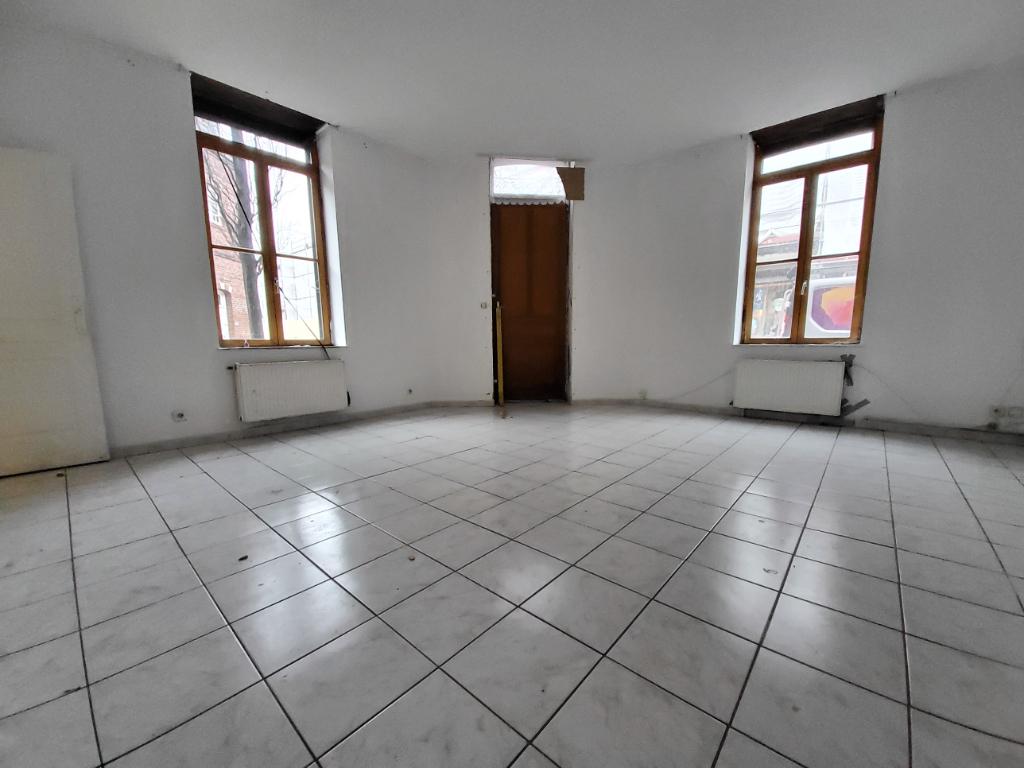 Maison Roubaix 7 pièce(s) 125 m2