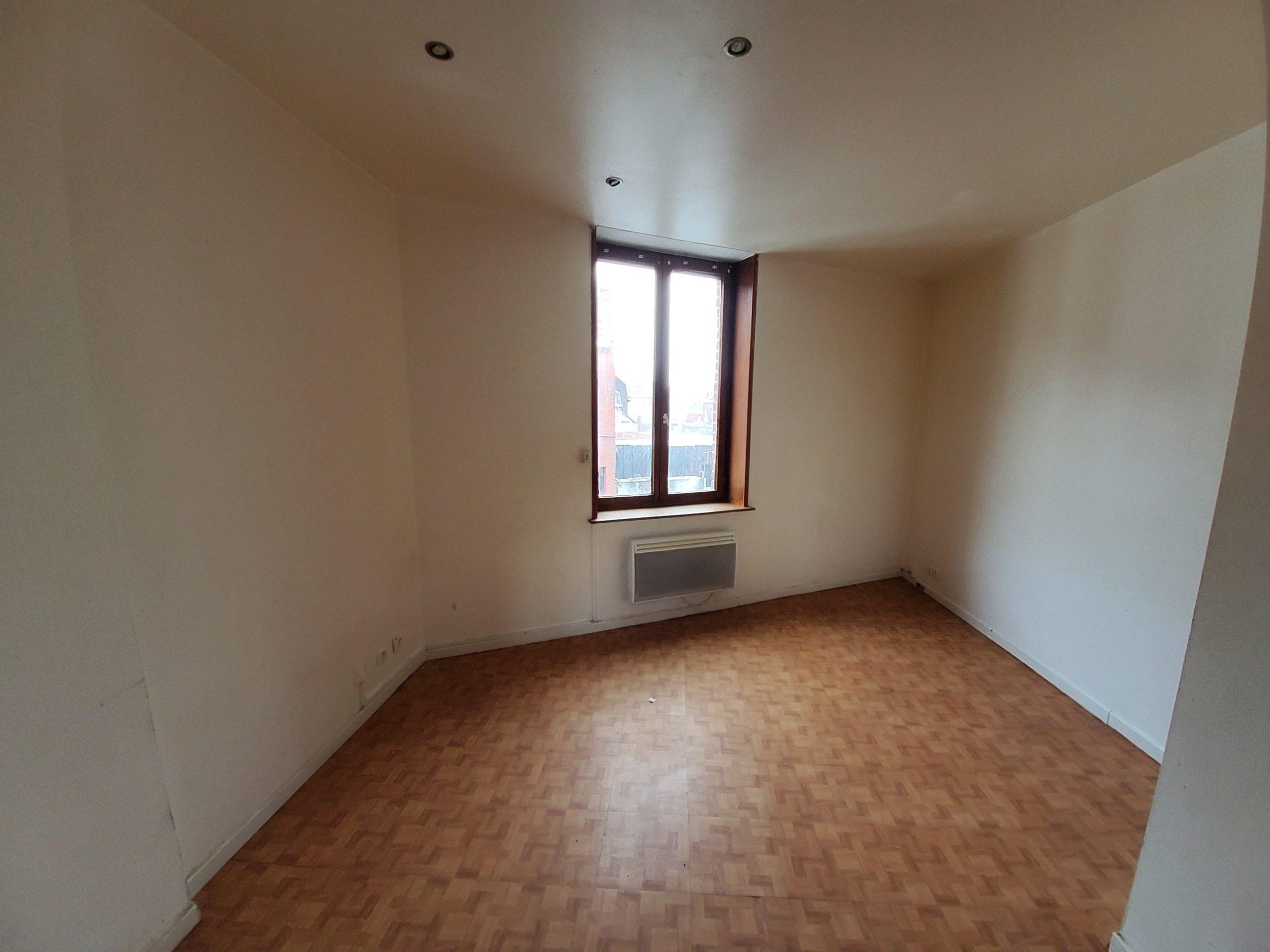Duplex / Appartement dans une Maison 1930 Roubaix 3 pièce(s) 51 m2