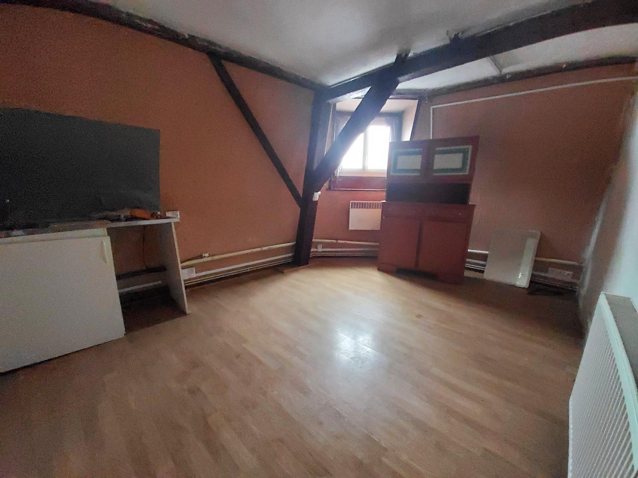 Immeuble Roubaix 10 pièce(s) 215 m2