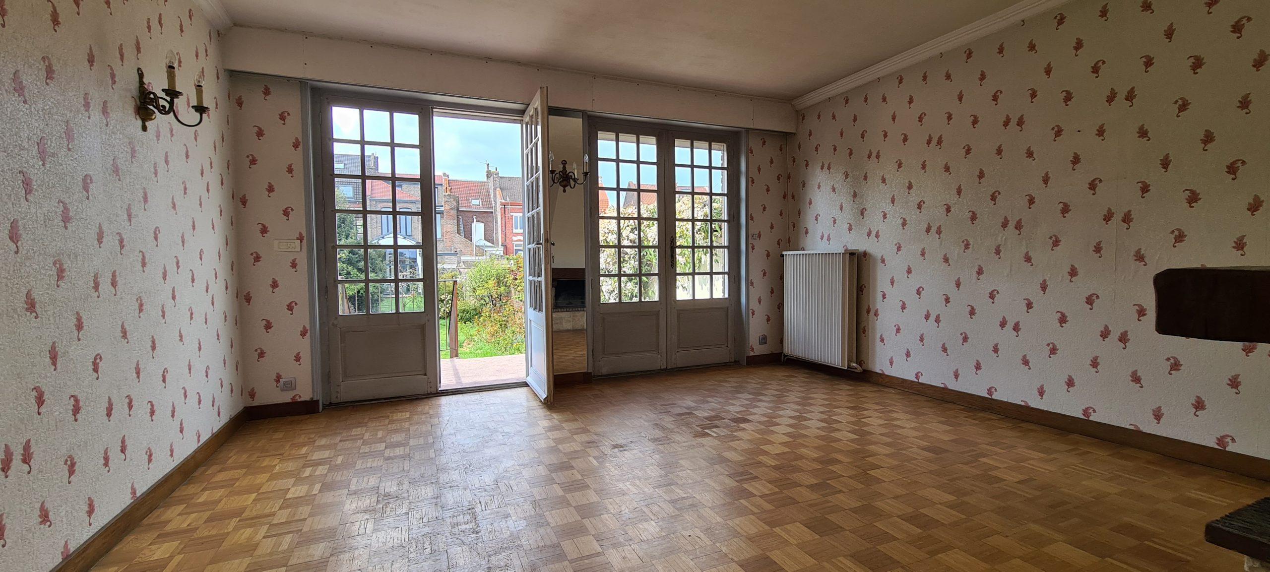 Maison Roubaix 3 pièce(s) 75 m2