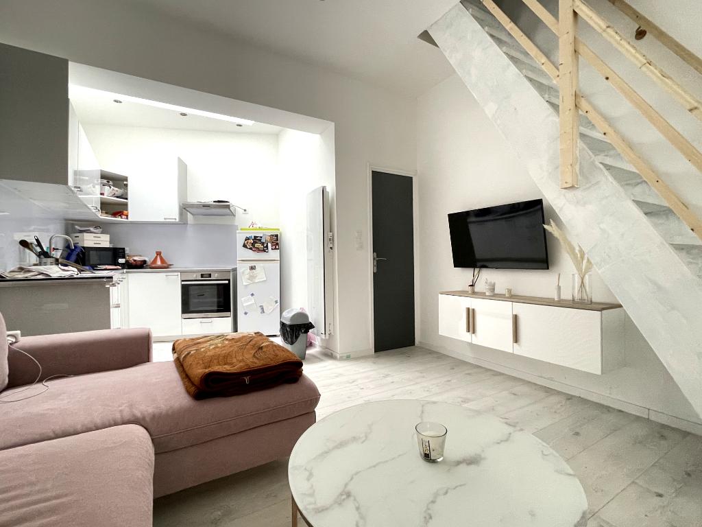 COUP DE COEUR – Maison 5 pièces 85 m²